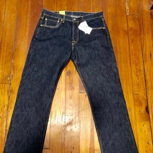 Levi's 501 jeans NEW WITH TAGS
